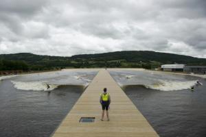 Snowdonia Pays Bays Source AFP