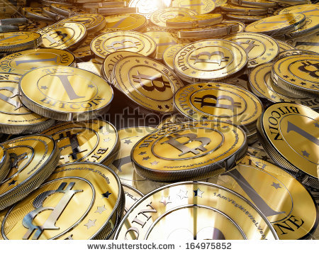 stock-photo-a-bunch-of-bitcoins-bit-coin-the-new-successful-virtual-money-164975852