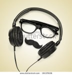 stock-photo-a-pair-of-glasses-a-mustache-and-a-pair-of-headphones-on-a-beige-background-depicting-a-hipster-191379536 millennial