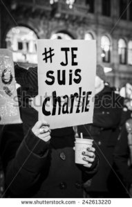 stock-photo-amsterdam-the-netherlands-january-demonstation-in-solidarity-with-the-attack-against-242613220 je suis charlie