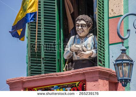stock-photo-buenos-aires-november-statue-of-diego-maradona-in-la-boca-on-november-in-buenos-aires-265239176 maradona