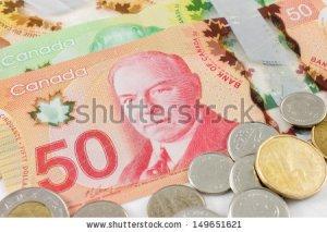 stock-photo-canada-money-money-on-the-white-background-149651621 dollars CAD