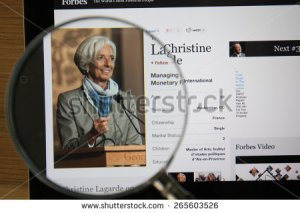 stock-photo-chiangmai-thailand-april-photo-of-forbes-article-page-about-christine-lagarde-on-a-ipad-265603526 imf lagarde