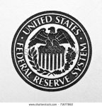 stock-photo-close-up-of-united-states-federal-reserve-system-symbol-71677882 logo fed