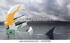 stock-photo-euro-symbol-with-cyprus-flag-sinking-in-the-water-132167999 euro grexit