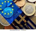 stock-photo-greece-crisis-european-flag-and-flag-of-greece-over-a-bunch-of-greek-euro-coins-274023515