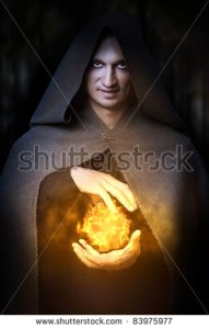 stock-photo-halloween-concept-powerful-male-witch-or-wizard-with-fireball-in-hands-ball-from-fire-burns-83975977