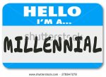 stock-photo-hello-i-m-a-millennial-words-on-a-nametag-or-sticker-to-illustrate-a-young-person-in-the-278847278 millennial