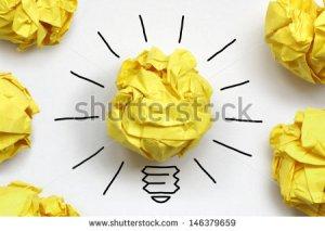 stock-photo-inspiration-concept-crumpled-paper-light-bulb-metaphor-for-good-idea-146379659