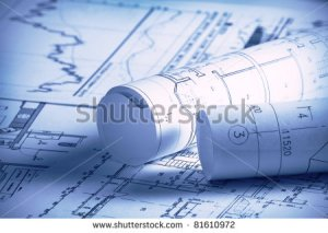 stock-photo-part-of-architectural-project-81610972