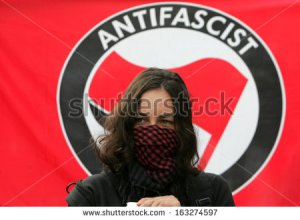 stock-photo-sofia-november-young-woman-march-in-the-streets-of-sofia-in-anti-fascist-protest-seen-on-163274597 anti fasciste nazi
