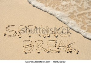 stock-photo-the-words-spring-break-written-in-the-sand-on-a-beach-95905609