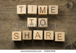 stock-photo-time-to-share-text-on-a-wooden-background-248023936 partage