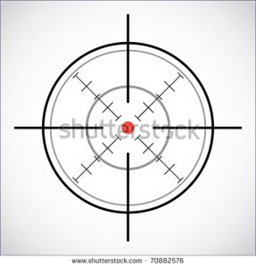stock-vector-crosshair-with-red-dot-illustration-70882576 cible