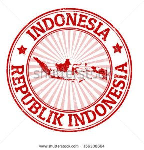 stock-vector-grunge-rubber-stamp-with-the-name-and-map-of-indonesia-vector-illustration-156388604 indonésie