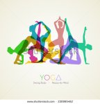 stock-vector-vector-illustration-of-yoga-poses-woman-s-silhouette-230995462