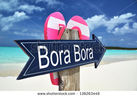 stock-photo-bora-bora-sign-on-the-beach-136263449