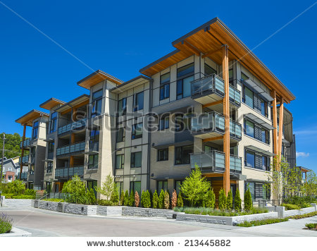 stock-photo-brand-new-apartment-building-on-sunny-day-in-british-columbia-canada-213445882 résidence condo