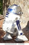 stock-photo-burbank-jun-star-wars-characters-r-d-at-the-th-annual-saturn-awards-held-at-castaways-on-143842018