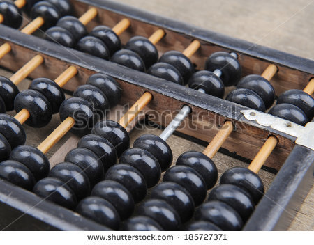 stock-photo-chinese-abacus-mean-symbols-of-wealth-and-prosperity-185727371 banque chine