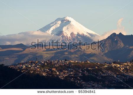 stock-photo-cotopaxi-volcano-ecuador-95394841