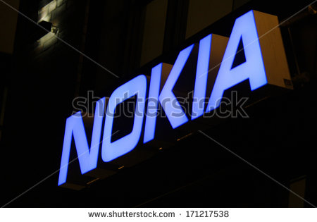 stock-photo-december-berlin-the-logo-of-the-brand-nokia-berlin-171217538