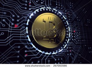 stock-photo-digital-bitcoin-golden-coin-with-bitcoin-symbol-in-electronic-environment-d-rendered-image-267093566