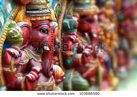 stock-photo-hindu-god-gannesa-103686590
