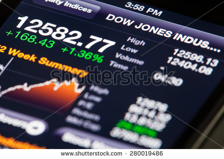 stock-photo-hong-kong-china-july-iphone-running-bloomberg-app-displaying-dow-jones-industrial-280019486