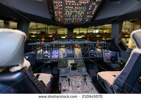 stock-photo-hong-kong-china-may-emirates-airbus-a-aircraft-interior-on-may-emirates-210945070