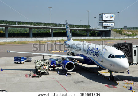 stock-photo-hyderabad-india-november-indigo-airbus-a-connected-to-the-passenger-boarding-bridge-169561304