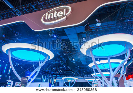 stock-photo-las-vegas-jan-the-intel-booth-at-the-ces-show-held-in-las-vegas-on-january-ces-is-243950368