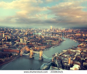 stock-photo-london-aerial-view-with-tower-bridge-in-sunset-time-231663421