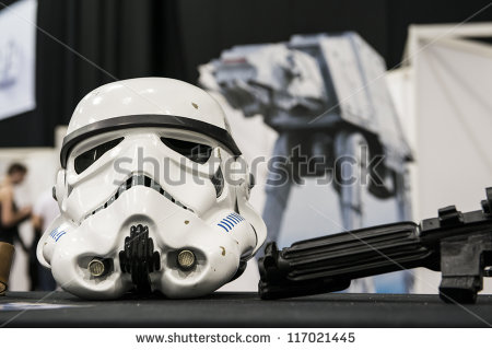 stock-photo-london-uk-october-display-of-replicas-of-star-wars-storm-trooper-helmet-on-display-at-the-117021445