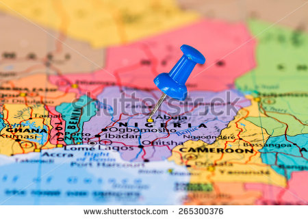 stock-photo-map-of-nigeria-with-a-blue-pushpin-stuck-265300376