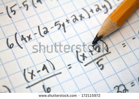 stock-photo-math-problems-on-graph-paper-with-pencil-172115972