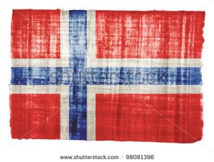stock-photo-norway-flag-on-original-papyrus-background-98081396
