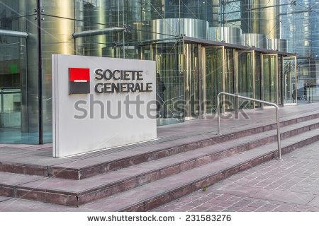 stock-photo-paris-france-november-view-of-societe-generale-headquarter-sg-in-la-defense-district-231583276 SocGEn Société Générale