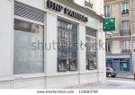 stock-photo-paris-july-bnp-paribas-bank-branch-on-july-in-paris-france-formed-through-merger-133883756 bnp