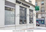 stock-photo-paris-july-bnp-paribas-bank-branch-on-july-in-paris-france-formed-through-merger-133883756 bnp