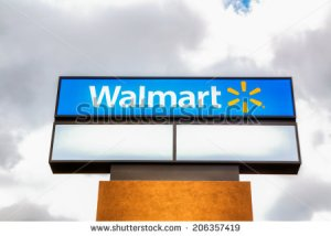 stock-photo-roseville-mn-usa-june-walmart-store-sign-walmart-is-an-american-multinational-206357419