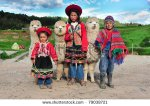 stock-photo-sacsayhuaman-cusco-peru-march-peruvian-children-in-traditional-dresses-standing-in-row-with-79038721