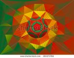 stock-photo-soccer-ball-over-polygonal-background-with-national-colors-of-portugal-283373768