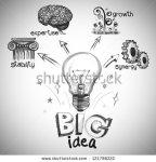 stock-photo--the-big-idea-diagram-121786222