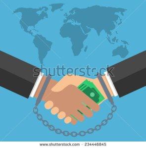stock-vector-anti-corruption-concept-flat-design-234446845