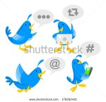 stock-vector-blue-bird-socializing-on-laptop-and-phone-179202491 media twitter