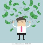 stock-vector-businessman-happy-with-a-lot-of-dollar-banknote-flowing-in-the-air-vector-225953773 young money