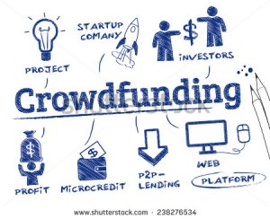 stock-vector-crowdfunding-concept-chart-with-keywords-and-icons-238276534