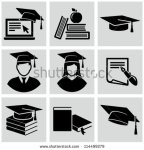 stock-vector-education-icons-set-114499279