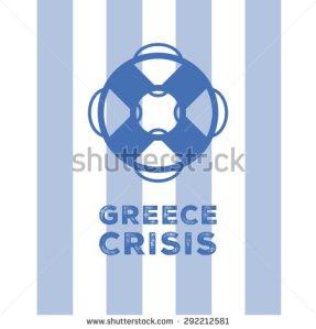 stock-vector-greece-crisis-292212581